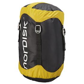 Nordisk Oscar -20° Sovepose XL gul/sort